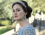 Leighton Meester ('Gossip Girl') prepara su regreso a televisión con la comedia 'Making History'