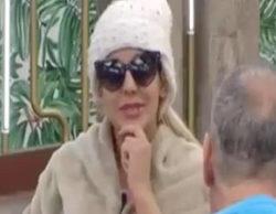 Polémico comentario de Charlotte Caniggia en 'Gran hermano VIP' que podría suponer un delito familiar