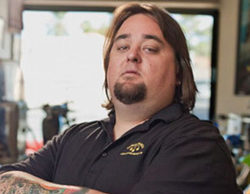 Chumlee de 'La casa de empeños', arrestado por delitos de drogas, armas y un asalto sexual