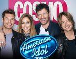 Así es el jurado de la 14ª temporada de 'American Idol'