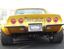 """Programa especial: 'Fast N'Loud' convertirá una miniatura de """"Hot Wheels"""" en un coche de verdad"""