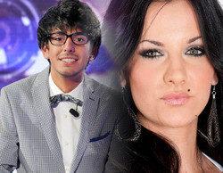 Dani Santos y Laura Campos, nuevos concursantes de 'Gran Hermano VIP'