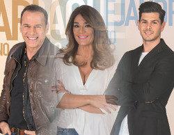 Carlos, Raquel y Alejandro, nuevos nominados de 'Gran Hermano VIP'