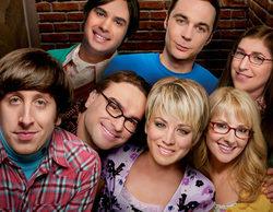 El capítulo 200 de 'The Big Bang Theory' (4,7%) arrasa en Neox
