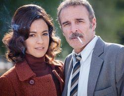 Así es 'El caso. Crónica de suceso', la serie de La 1 protagonizada por Verónica Sánchez y Fernando Guillén Cuervo
