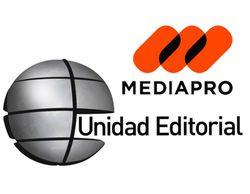 Mediapro pagaría 3,5 millones a Unidad Editorial frente a los 2,3 que hasta ahora pagaba 13tv por su canal