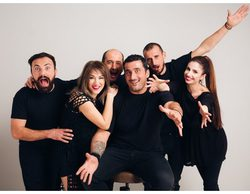 """La banda Argo representará a Grecia en Eurovisión 2016 con """"Utopian Land"""""""