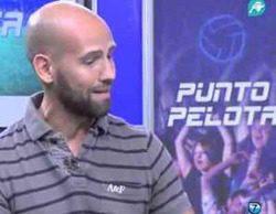 Gonzalo Miró regresa a Intereconomía como tertuliano en 'Punto Pelota'