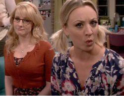 Mínimo de temporada de 'The Big Bang Theory' a pesar de continuar líder una vez más