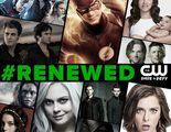 The CW renueva 'Jane the Virgin', 'Arrow', 'The 100', 'The Flash' y el resto de sus series