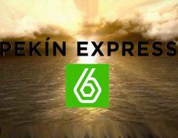 """laSexta promociona el desembarco de 'Pekin Express: la ruta de los elefantes' como """"muy pronto"""""""