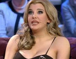 """Charlotte Caniggia ('Gran hermano VIP') aclara su polémico comentario: """"Me inventé que mi familia era mafiosa"""""""