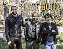 Los guionistas de 'Late motiv' dan sus claves: ¿Cuánto hay de improvisación? ¿Están pendientes de los lates shows americanos?