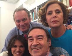 Pedro J. Ramírez, molesto por el retraso de su aparición en 'En tu casa o en la mía'