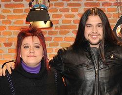 Maika y Rafa Blas de 'La Voz' concursarán en la versión VIP de 'Levántate'