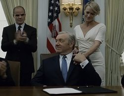 "'House Of Cards' Recap 4x06 ""Chapter 45"""
