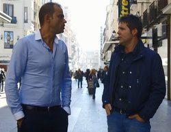 Jesús Cintora regresa a Cuatro con un gran 8,6%, pero no puede con 'El taquillazo' (11,7%)