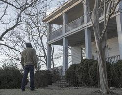 FOX renueva 'Outcast' por una segunda temporada 3 meses antes de su estreno