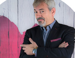 Carlos Sobera salta de Atresmedia Televisión a Cuatro para presentar un dating show