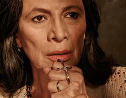 Patricia Reyes Spíndola salta de 'Fear the Walking Dead' a 'The Walking Dead'