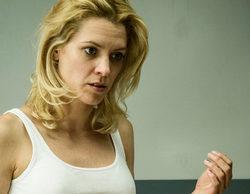 Los actores de 'Vis a vis' y 'El Ministerio del tiempo' triunfan en los premios de la Unión de Actores y Actrices