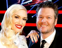 Gwen Stefani regresa a 'The Voice' como asesora de Blake Shelton