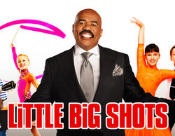 NBC renueva 'Little Big Shots', espacio revelación, por una segunda temporada