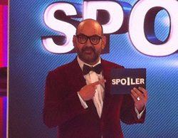 'Spoiler' contará con actores y humoristas que parodiarán escenas de series