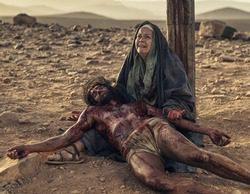 Discovery MAX emitirá los 12 capítulos de 'A.D. La Biblia continúa' el 21, 22 y 23 de marzo