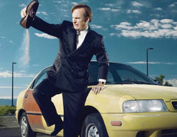 AMC renueva 'Better Call Saul' por una tercera temporada