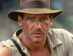 """Disney anuncia """"Indiana Jones 5"""" y la saga sigue triunfando en televisión 34 años después de estrenarse en cine"""