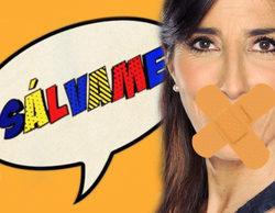 El novio de Paz Padilla declara ante el Parlamento Andaluz y 'Sálvame' vuelve a hacer voto de silencio