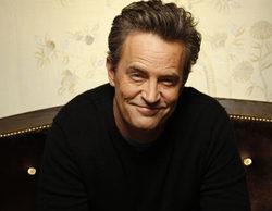 Matthew Perry ('Friends') vuelve a la televisión con la secuela de 'Los Kennedy'