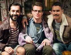 'Looking' (0,1%) se estrella en su estreno en Atreseries con solo 14.000 espectadores