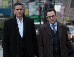 CBS cancela oficialmente 'Person of Interest' tras su quinta temporada