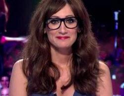 Primeras palabras de Ana Morgade tras conocerse que presentará 'El club de la comedia'