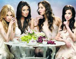 ¿Debería haber terminado 'Pretty Little Liars' tras la revelación de -A?