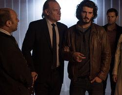 La creadora de 'Bajo sospecha' resuelve todas las cuestiones tras el final de la segunda temporada