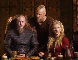 'Vikings' es renovada por una quinta temporada y Jonathan Rhys Meyers se une al reparto