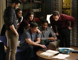 'How to Get Away With Murder' se despide de forma correcta aunque alejada de los datos de la anterior temporada