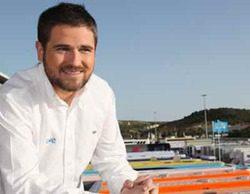 Marc Martín comentará el Mundial de Fórmula 1 en TVE