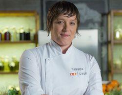 Rebeca Hernández ('Top Chef') estalla ante una crítica homófoba sobre su restaurante