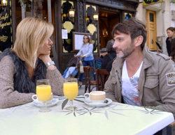 """Fernando Tejero confiesa sus preferencias sexuales a Susanna Griso: """"Soy activo"""""""