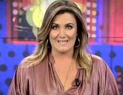 Una polémica lleva a Carlota Corredera ('Sálvame') a ser pregonera de unas fiestas en Tenerife