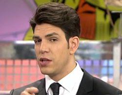 La dirección de 'GH VIP 4' pone fin a la polémica de la servilleta que le dio Diego Matamoros a Laura