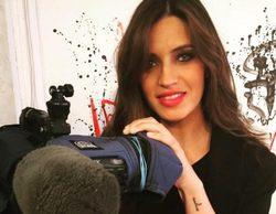 Sara Carbonero comienza las grabaciones de su nuevo programa para Mediaset España