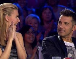 'Got Talent España' (18,1%) cierra sus audiciones con mínimo, pero se mantiene líder claro de la noche