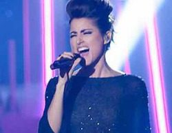 Barei asciende en las apuestas sobre la victoria de Eurovisión