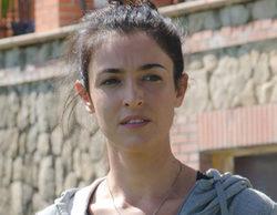 Blanca Romero no descarta un posible regreso a 'Bajo sospecha'