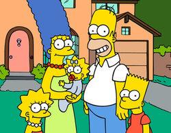 Un personaje principal de 'Los Simpson' saldrá del armario el próximo 3 de abril